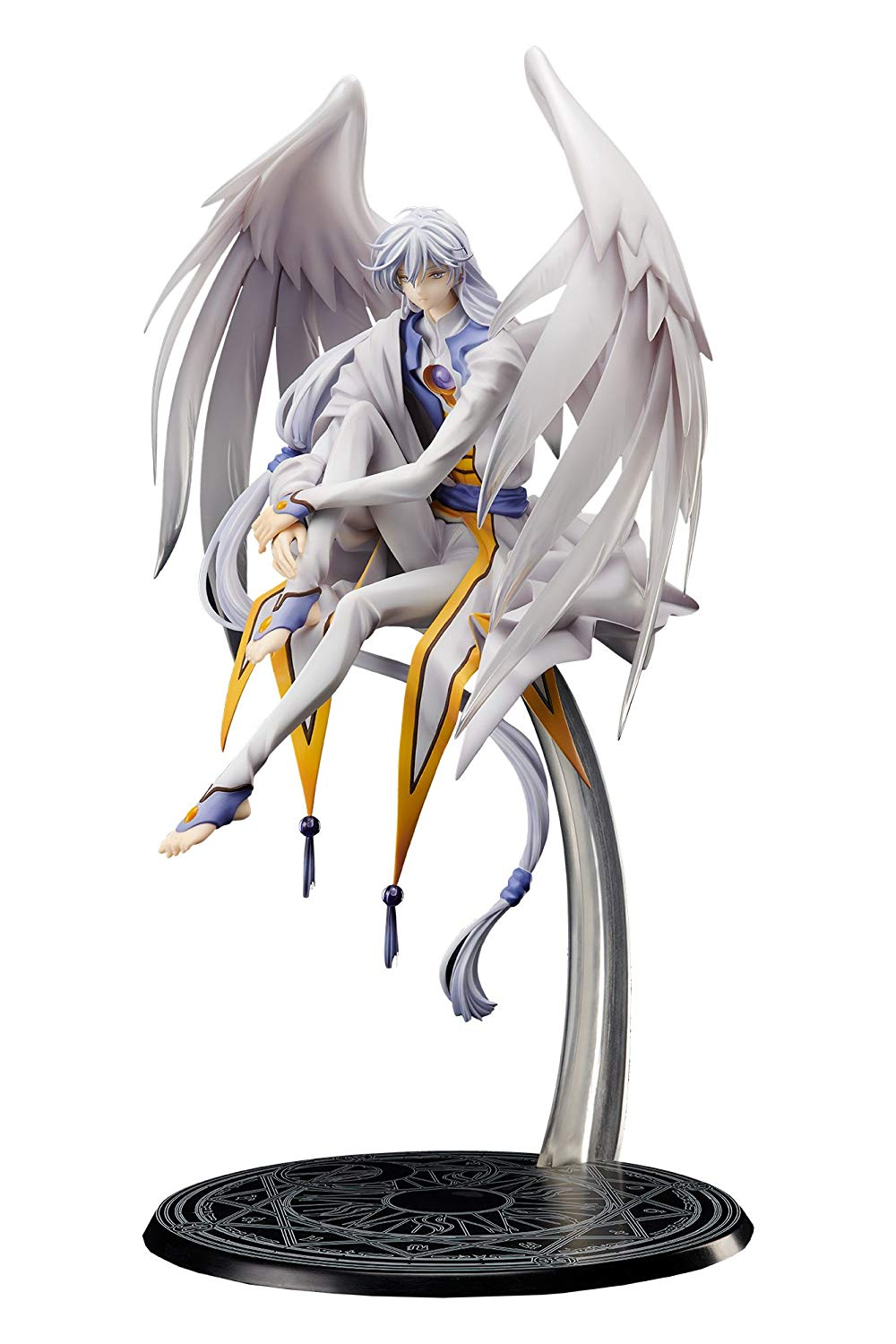 Moon (Yue) 1 / 8 scale ABS & PVC pre-painted completed figure