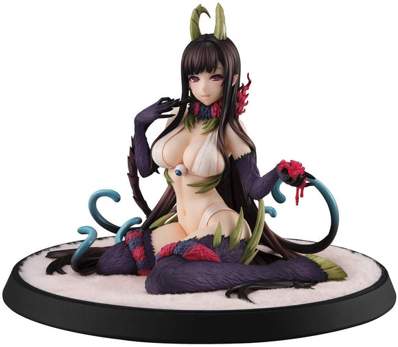 The Sister of The Woods with a Thousand Young: Chiyo 1:8 Scale PVC Figure