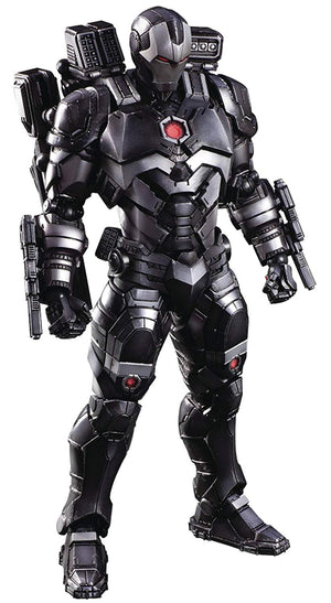 Marvel Universe Variant Play Arts Kai: War Machine Action Figure