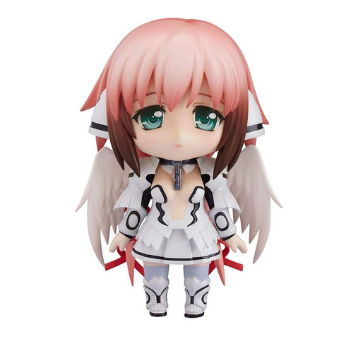 Heaven's Lost Property Forte: Ikaros Nendoroid Action Figure