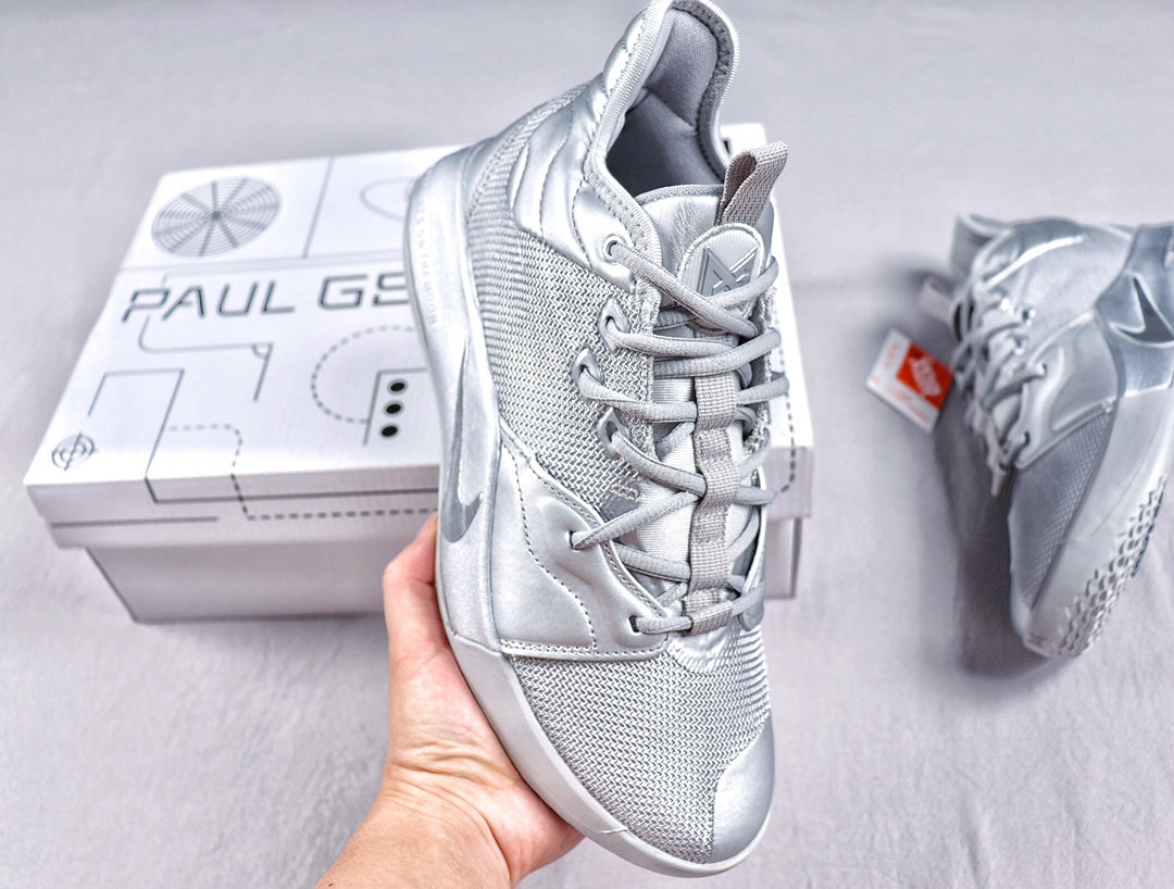 Nike Paul George PG3 EYBL Basketball Shoes