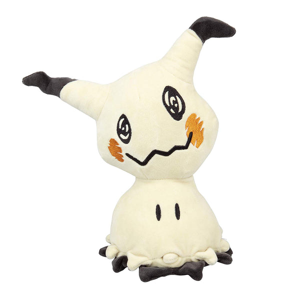 Pokémon Mimikyu Plush Stuffed Animal Toy - 8""