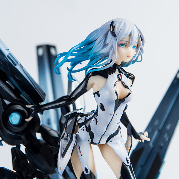 Beatless: Lacia Deployment Ver. 1/8 scale ABS & PVC painted finished product figure