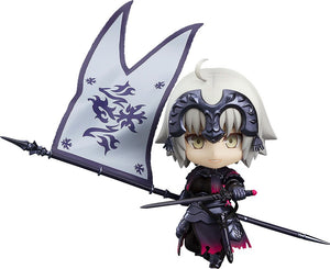 Fate/Grand Order Avenger/Jeanne d'Arc (Alter) Nendoroid Action Figure