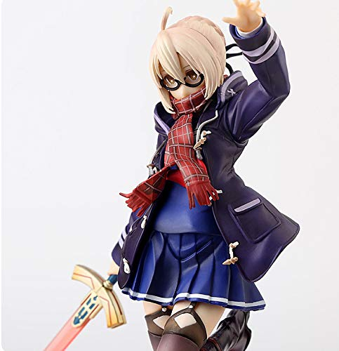 Fate/Grand Order: Berserker/Mysterious Heroine X Alter 1:7 Scale PVC Figure
