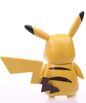 Pokemon Action Figures Pikachu Figure/Statues Figurine Model Doll Collection Birthday Gifts PVC 5""