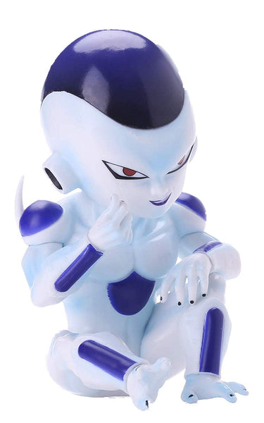 Dragon Ball Z Action Figures DBZ Frieza Figure Statues Figurine Model Doll Collection Birthday Gifts PVC 5""