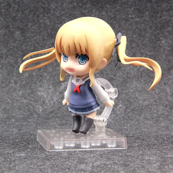 Saekano: How to Raise A Boring Girlfriend Eriri Spencer Sawamura Nendoroid Action Figure About 4 Inches