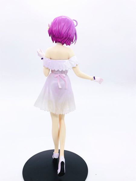 Fate/Grand Order: Shielder/Mash Kyrielight (Heroic Spirit Version) 1: 7 Scale PVC Figure