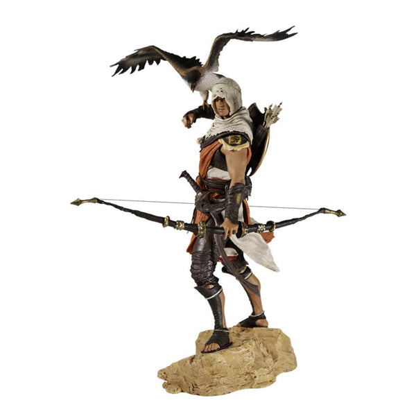 Assassin's Creed Origin Beik Model Statue Action Figure