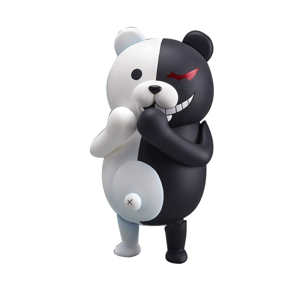 Danganronpa: Trigger Happy Havoc Monokuma Nendoroid Action Figure