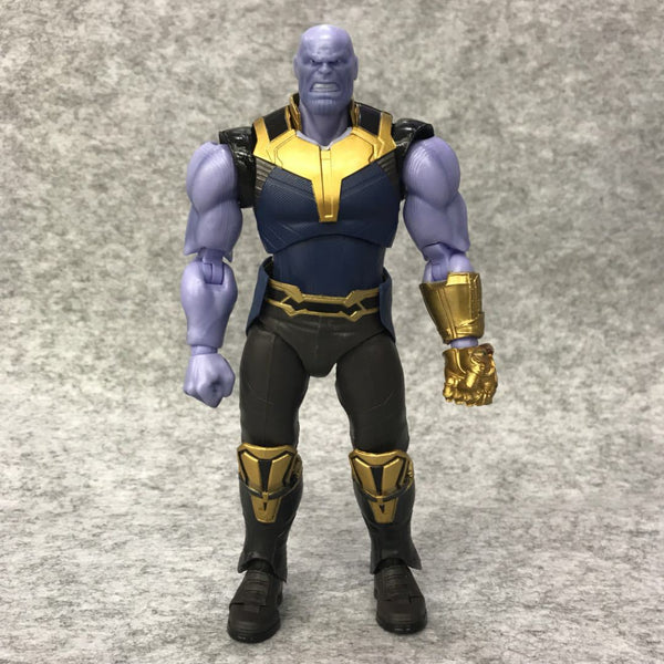 Tamashii Nations S.H. Figuarts Thanos Avengers: Infinity War Action Figure