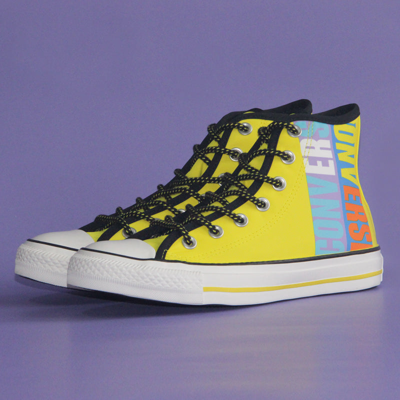 NEW CONVERSE All Star Get Tubed unisex low sneakers