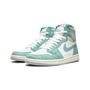 Nike Original New Arrival Air Jordan 1 Retro High OG GS aj1 Men's Skateboarding Shoes Outdoor Sports Shoes