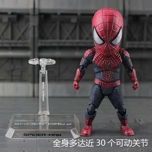 HOT Egg Attack action Amazing Spider-Man 2 Spider-Man action figure