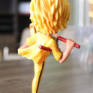 One Piece Sanji Chinese Kongfu Ver. Vinsmoke PVC Action Figure 2 Years Later Sanji Cloak Collectible Model 17cm
