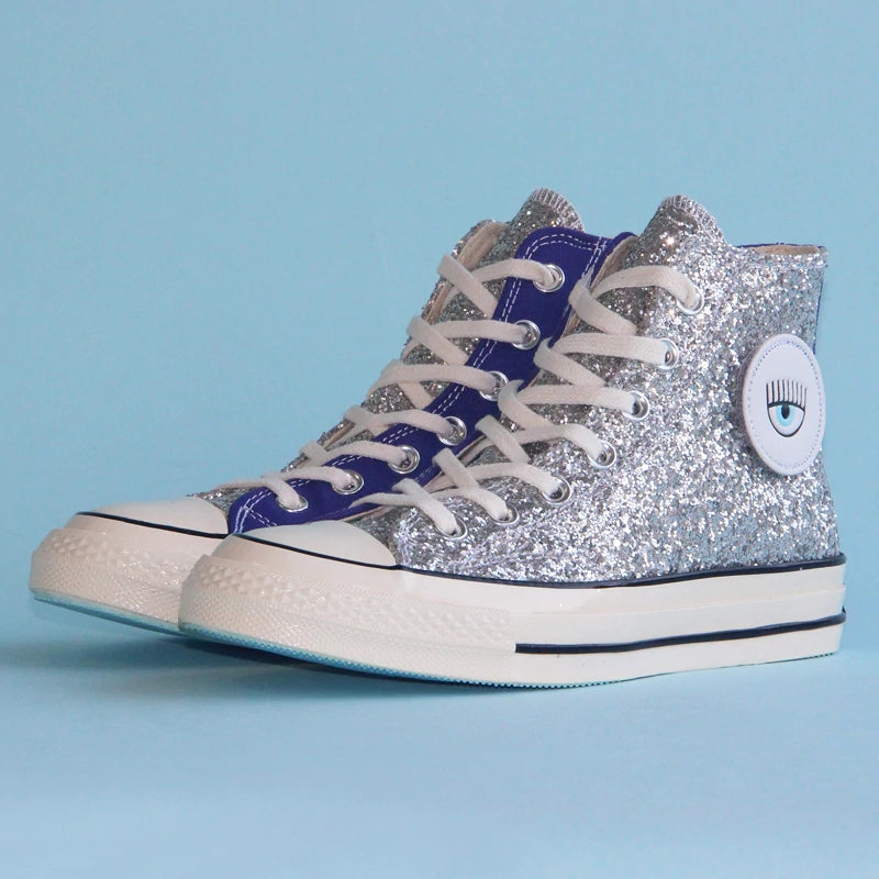 NEW Converse 1970S all star shoes Big eyes style