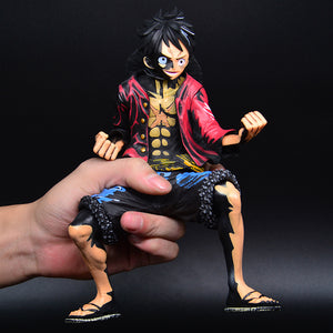 King of Artist The Monkey D Luffy