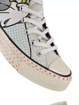 "Converse Chuck Taylor All Star 1970 Hi""Tom & Jerry"