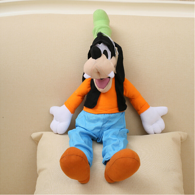 1pc 30cm Free Shipping Selling Plush Toy brinquedos Stuffed Animal,Goofy Dog, Goofy Toy Lovey Kawaii Doll Gift Children Present