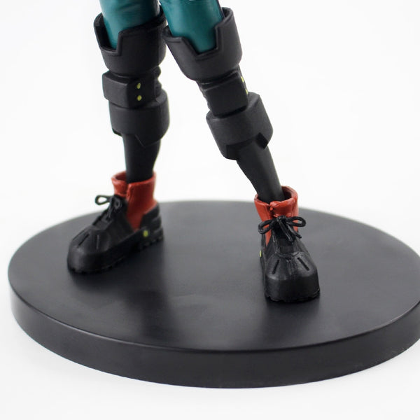 16cm My Hero Academia Midoriya Izuku Action Figure Age of Heroes Deku Anime Model Toys