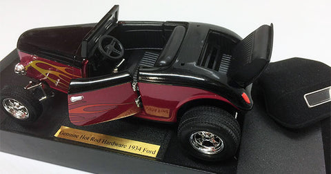 1934 Ford Roadster Die-cast Model Money Box