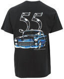 1955 Chevy Bel Air Tee Shirt