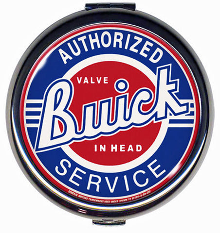 Buick Compact Mirror