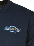 Chevy... Let the Good Times Roll Tshirt