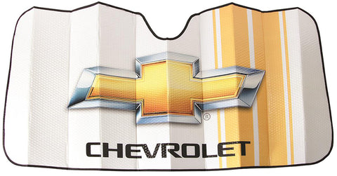 Chevrolet Accordian Sunshade
