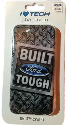 Ford Iphone 6 Cover