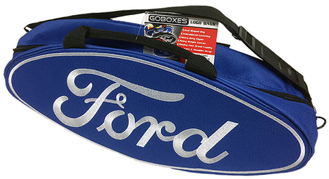 Ford Logo Duffel Bag