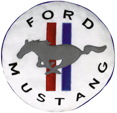 Ford Mustang Pillow