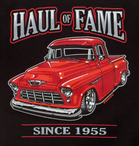 Haul of Fame Tee Shirt