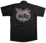 Lucky 13 Road King Workshirt