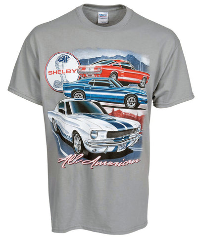 Shelby GT 350 Tee Shirt