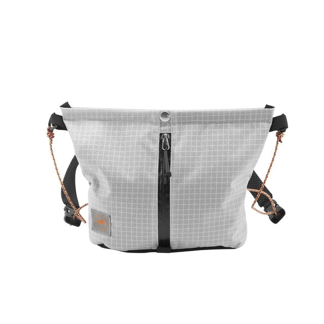 Anti-Theft Mini Cross-Body