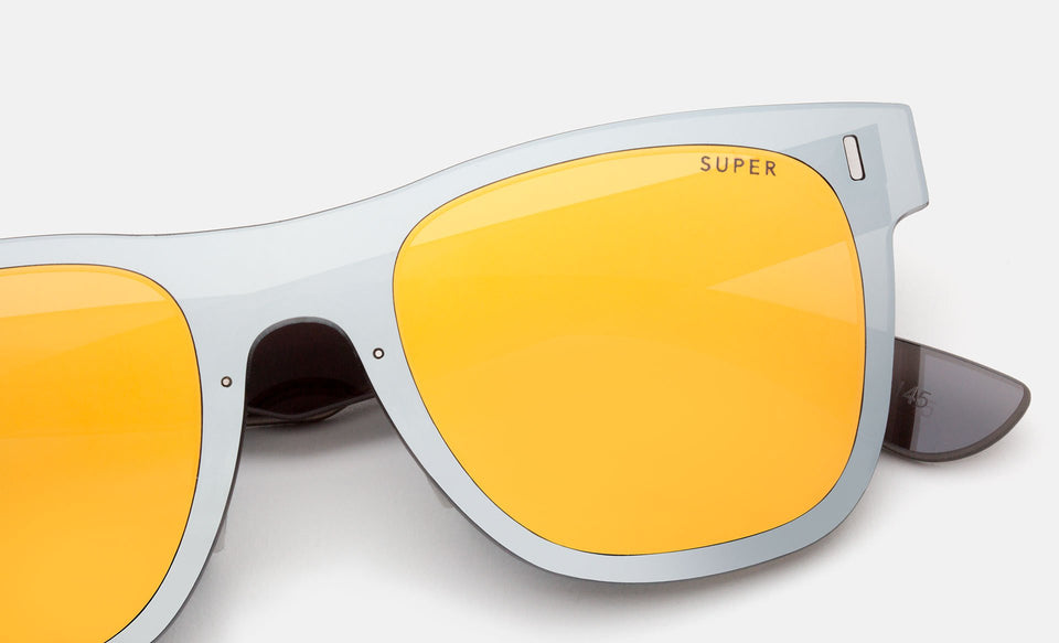 Duo Lens Classic Gold Silver