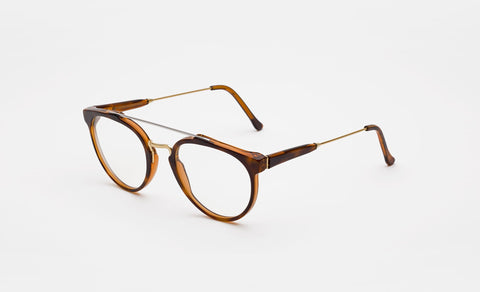 Giaguaro Optical Havana