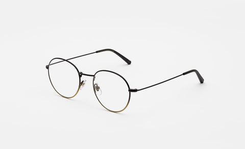 SUPER FOR SSENSE N.40 Faded Black