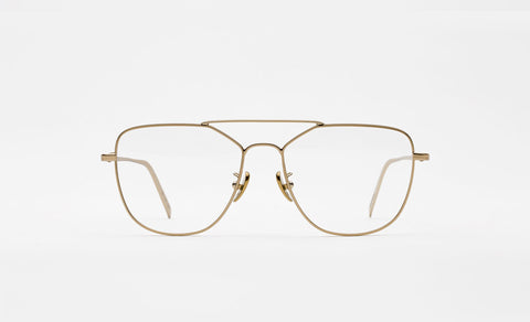 SUPER for I VISIONARI Optical Gold