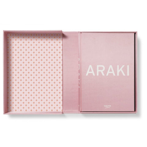 ARAKI. LIMITED EDITION