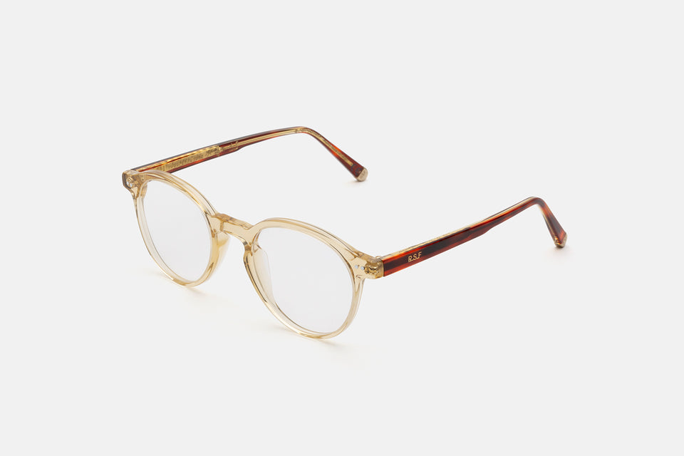 The Warhol Optical Resin Havana