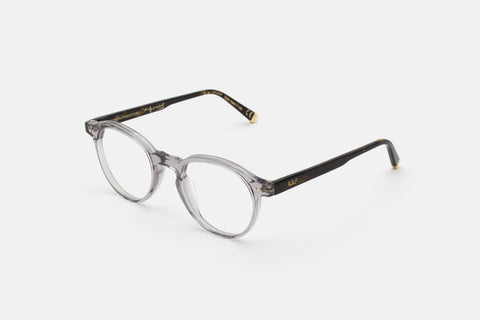 The Warhol Optical Neoclassic