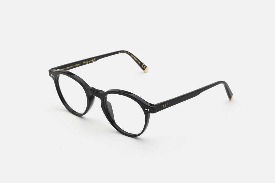 The Warhol Optical Nero