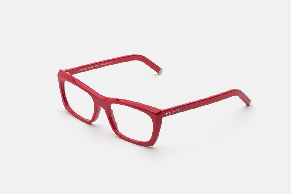 Fred Optical Rosso