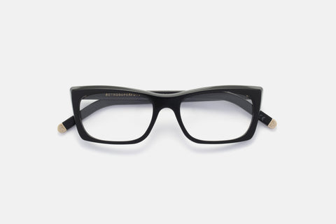 Fred Optical Nero