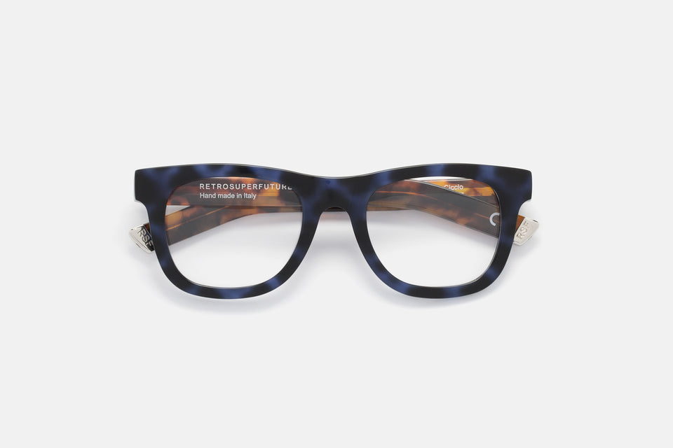 Ciccio Optical Blue Havana