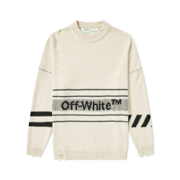 Cotton TM Crewneck