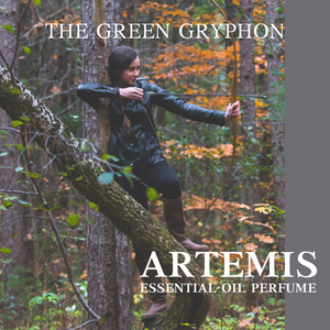 Artemis Essential Oil Blend - Unisex